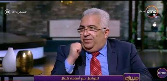 عماد كاظم: لم يعد للمحسوبية مكان في قرارت العلاج على نفقة الدولة