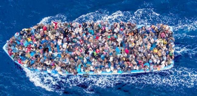 قانون ولجنة وطنية ومبادرات.. جهود مصر في مكافحة الهجرة غير الشرعية