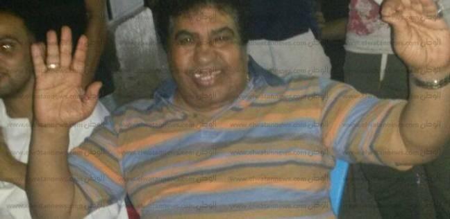 استقرار الحالة الصحية للفنان أحمد عدوية بعد تعرضه لوعكة صحية