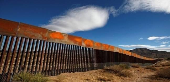 المكسيك ترفض تسديد تكاليف إقامة جدار على الحدود مع الولايات المتحدة