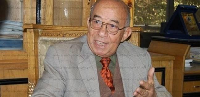 """""""قومي حقوق الإنسان"""" ناعيا حسين عبد الرازق: فقدنا أحد الرجال المخلصين"""