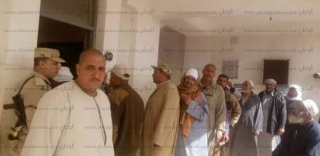 برلماني: مشاركة المصريين في الانتخابات أفضل رد على الخونة والإرهابيين