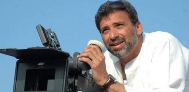"""""""المهن السينمائية"""": سندفع بمحامي لخالد يوسف إذا واجه اتهاما رسميا"""
