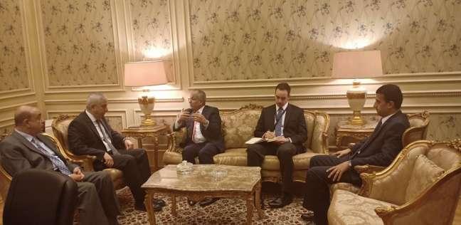 سفير الأردن بالقاهرة: مليار و300 مليون دولار حجم استثماراتنا في مصر