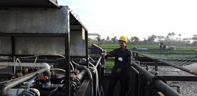 قرى مصر تستقبل «الصرف الثلاثى» وتودع زمن «الأمراض»