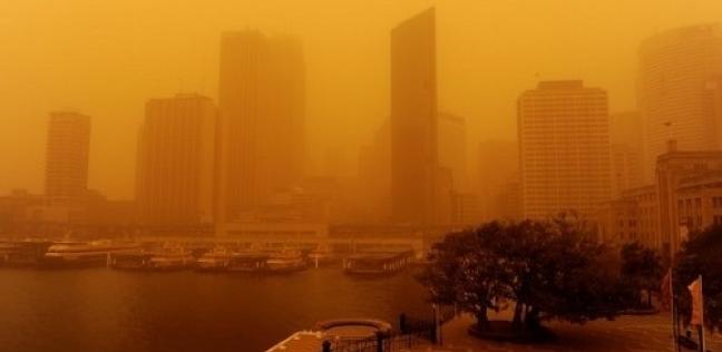 """""""الأرصاد"""" تبحث تغيير وصف مناخ مصر """"حار جاف صيفا ومعتدل ممطر شتاء"""""""