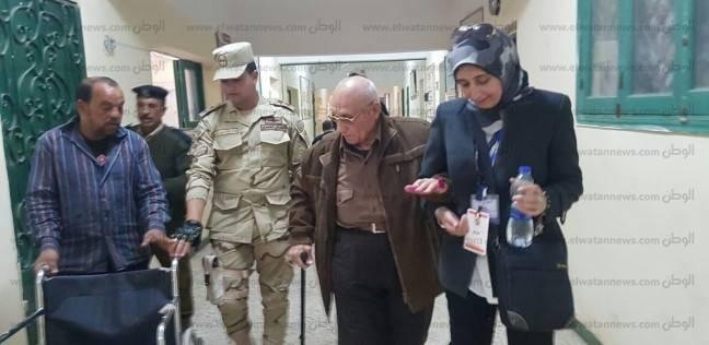 النائب حسني حافظ للمواطنين: شاركوا في صناعة مستقبل مصر بالانتخاب