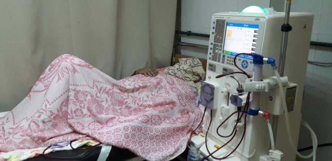 33 مريض كلى يحررون محضرا ضد مستشفى «طهطا» في سوهاج