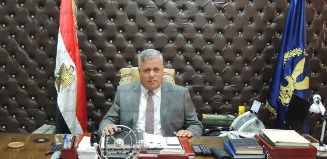 مصدر أمني: عزل مأمور مركز شرطة الباجور من منصبه بسبب الإهمال في العمل
