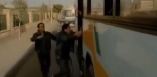 أحمد حلمي وإدوارد يسخران من تحدي