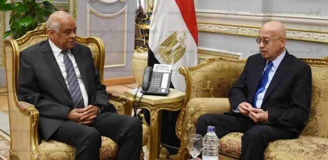 """الجريدة الرسمية تنشر قرارات """"إسماعيل"""" بتخصيص قطع أراضي للمنفعة العامة"""