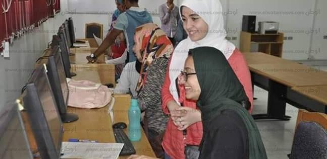 اليوم.. مكتب تنسيق جامعة القناة يستقبل طلاب المرحلة الثالثة