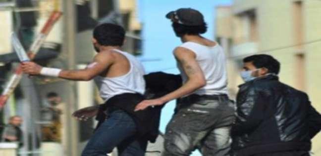 """مصدر أمني: فحص فيديو """"مسلحي المشروع الأمريكي"""" في حلوان"""
