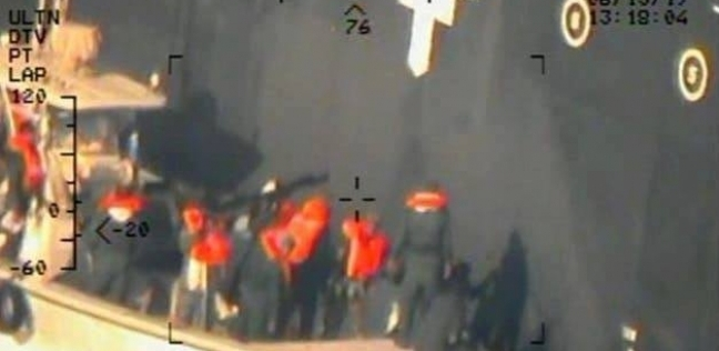 البنتاجون: قوات إيرانية أزالت لغما من ناقلة نفط هوجمت في خليج عمان