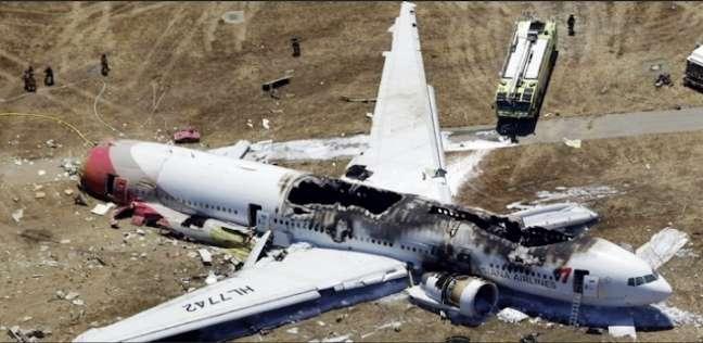 تفاصيل مصرع 19 شخصا في تحطم طائرة بجنوب السودان