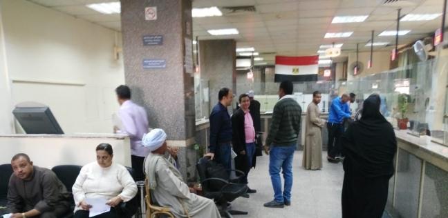 مصادر: وزير العدل يبحث فصل الشهر العقاري عن الوزارة - مصر -