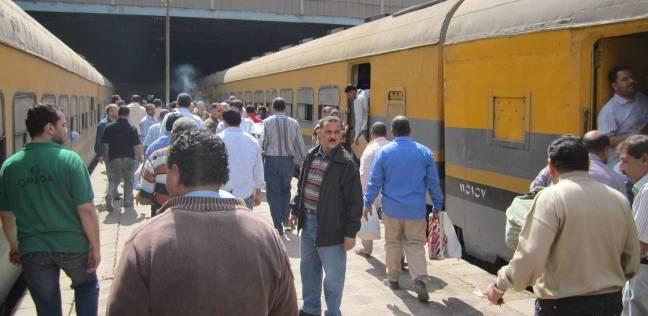 4 إجراءات للحفاظ على السكك الحديدية.. أبرزها: 20 ألف جنيه غرامة التسول
