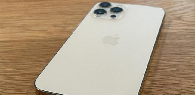 هاتف iPhone 13 المنتظر عرضه في بث مباشر مؤتمر أبل