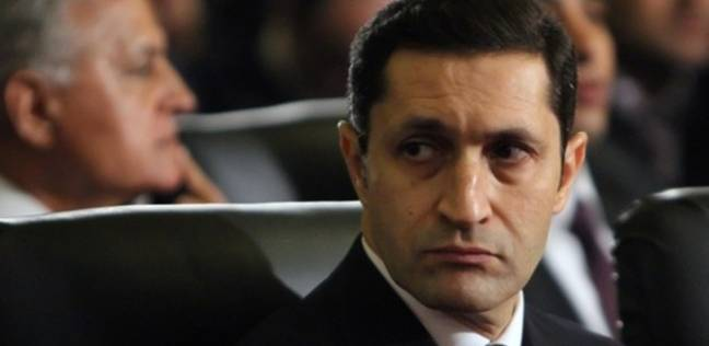 علاء مبارك: نتمنى الشفاء العاجل للإعلامي جورج رشاد