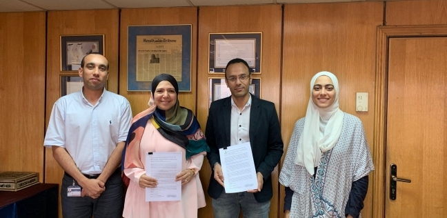 مصر    نهضة مصر : 100 ألف دولار لدعم التطبيقات الإلكترونية في المدارس