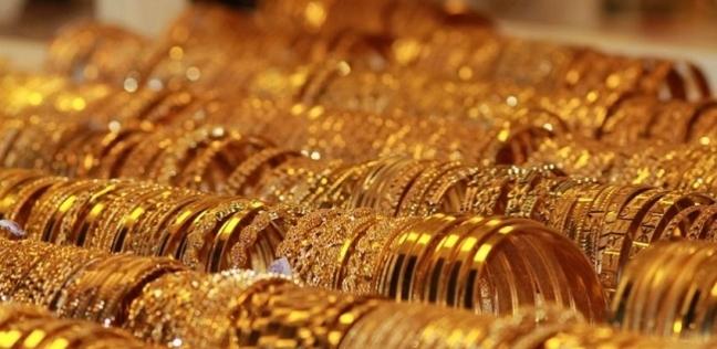 أسعار الذهب اليوم الجمعة 12-7-2019 في مصر