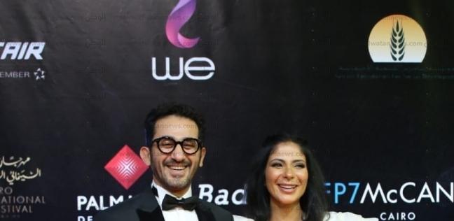 انطلاق حفل القاهرة السينمائي بعرض فيلم تسجيلي ليوسف شريف رزق الله