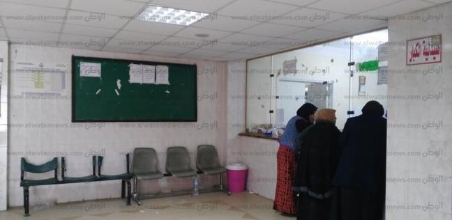 إصابة 7 أشخاص في انقلاب ميكروباص غربي العريش