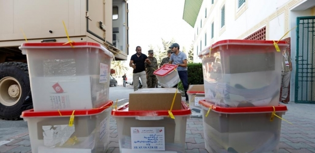 نتائج الانتخابات البرلمانية في تونس: