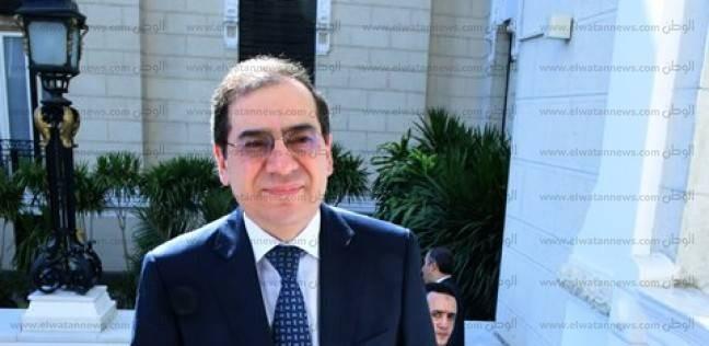 وزير البترول يعتمد نتائج أعمال أبوقير للأسمدة وطرح 30% للبورصة