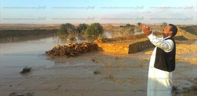 الرى: دليل استرشادى لإدارة كوارث السيول بالتعاون مع 3 دول عربية