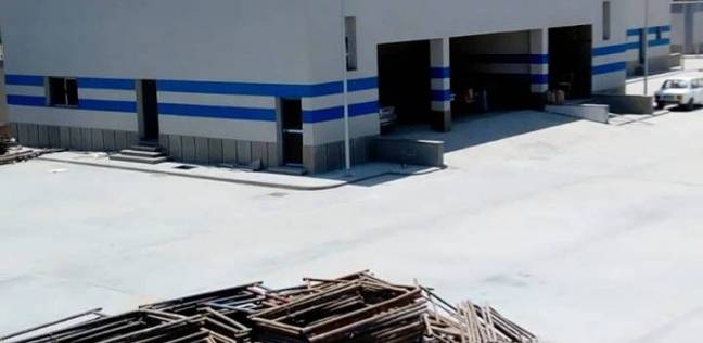 مشادة بين وكيل وزارة الصحة ومسؤولي الشركة المنفذة لمستشفى كفر شكر