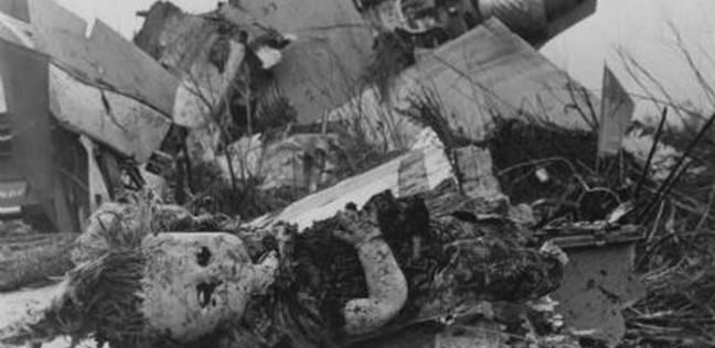 بالفيديو  أشباح الموتى تنقذ الطائرات من السقوط.. شاهد القصة الغريبة