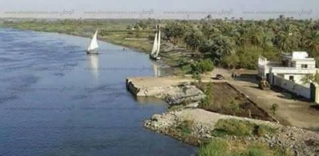 جزيرة الواسطى: 16 ألف مواطن «بره الدنيا»