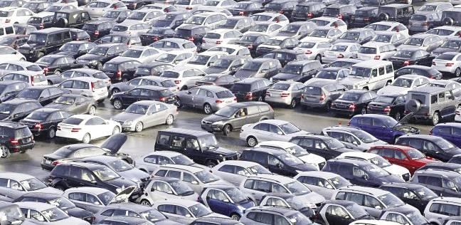 الأزمات تقلل مبيعات سيارات سبتمبر 2015 بنسبة 18%