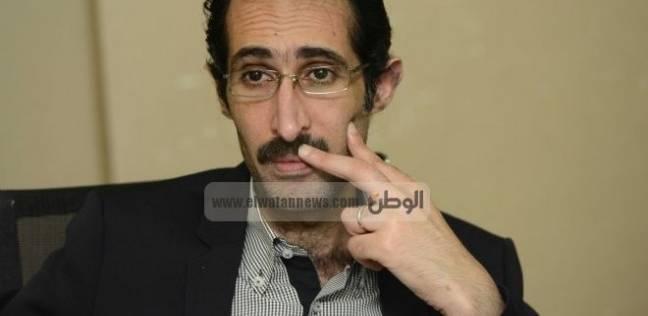 الجلاد: مصر لن تتقدم إلا إذا تحلينا بروح حفر القناة الجديدة