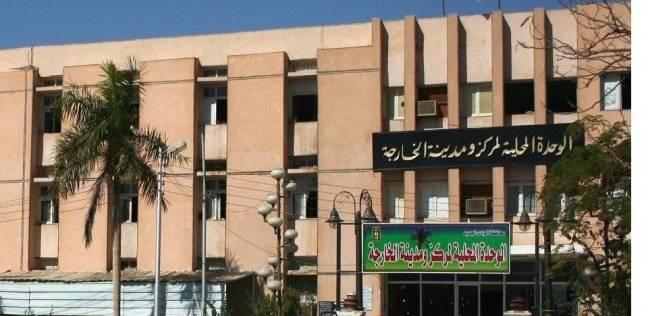 مشروع بمساحة 125 فدانا لشباب الخريجين بمركز الخارجة