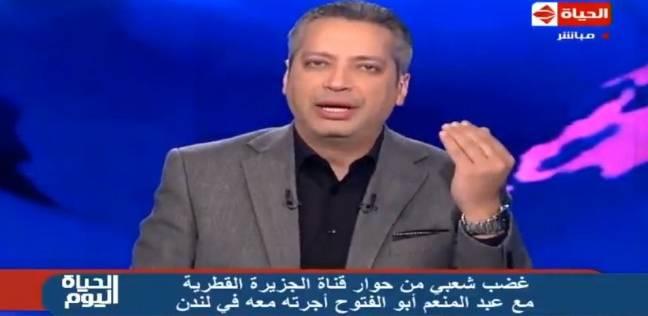 """تامر أمين يناشد """"التعليم"""": """"لازم نعلق صور أبناء الشهداء بالمدارس"""""""
