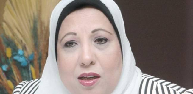 """رئيسة الإذاعة تدلي بصوتها في """"أحمد أبوالدهب"""" بالدقي"""