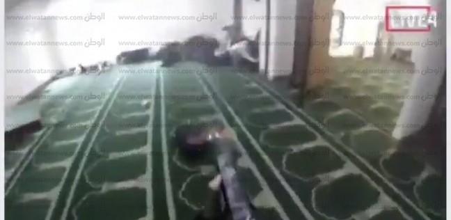 """سفير مصر بنيوزيلندا عن حادث المسجد: """"إيه الفجر ده.. كأنه بيلعب أتاري"""""""
