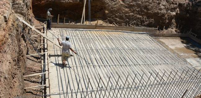 """شبكة تغذية أرضية لتطوير منظومة الأمان والوقاية من الحرائق بـ""""هندسة الفيوم"""""""
