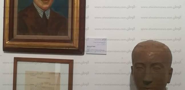وثائق خبيئة متحف الفنون الجميلة بالإسكندرية.. عمرها 112 عاما
