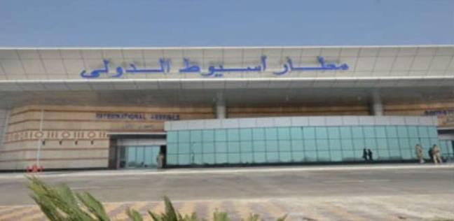 جمارك مطار أسيوط تضبط محاولة تهريب كمية من الهواتف المحمولة