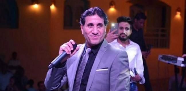 """أحمد شيبة بعد المشاركة في الاستفتاء: """"النهاردة بشرة خير"""""""