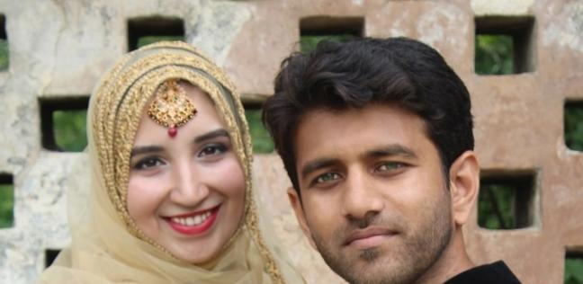 حكاية اليوتيوبر «ياسمين» وزوجها الهندي «أفضل»