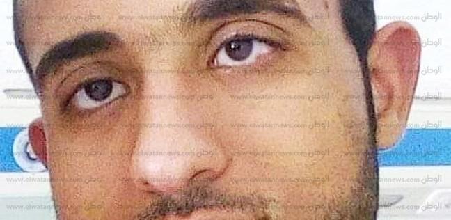 أهالي الدقهلية يشيعون جنازة محمد عبدالدايم ضحية حريق محطة مصر