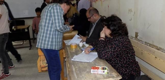 """""""نقابة معلمين جنوب سيناء"""": نتابع سير الانتخابات بالتنسيق مع المحافظة"""