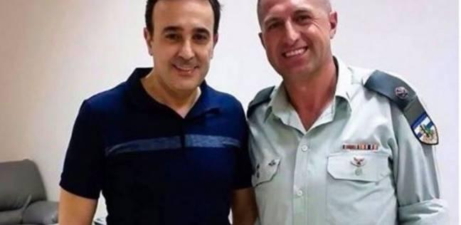 صابر الرباعي عن صورة الجندي الإسرائيلي: كنت أظنه رجل أمن فلسطيني