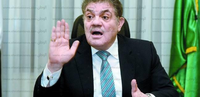 السيد البدوي:خيرت الشاطر كان يتنصت على مرسي أثناء الحكم