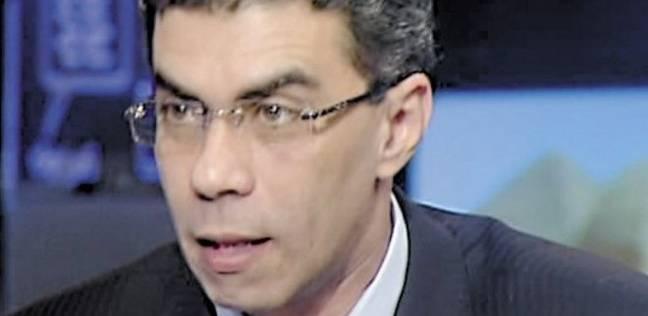 """ياسر رزق: """"دعم الصحيفة القومية ما بيحصلش مع الخبز"""""""