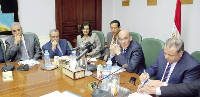 «البنا»: مصر عضواً بـ«مساهمى الاستثمار والإنماء الزراعى» بالإجماع